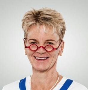Blatter Rosmarie
